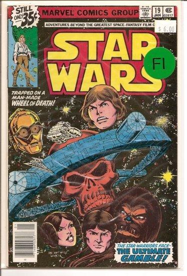 Star Wars # 19, 6.0 FN