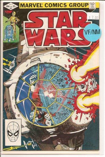 Star Wars # 61, 9.0 VF/NM