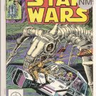 Star Wars # 69, 9.2 NM -