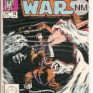 Star Wars # 78, 9.2 NM -