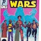 STAR WARS # 90, 6.0 FN