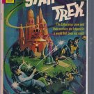 STAR-TREK # 15, 2.5 GD +