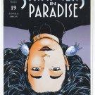 Starngers In Paradise # 19, 8.0 VF