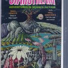 STARSTREAM # 4, 8.0 VF