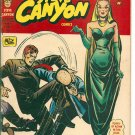 STEVE CANYON COMICS # 6, 4.0 VG