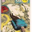 Strange Adventures # 213, 4.5 VG +
