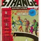 Strange Adventures # 229, 8.0 VF