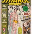 Strange Adventures # 234, 7.0 FN/VF