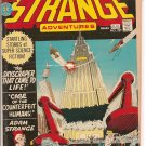Strange Adventures # 237, 3.5 VG -