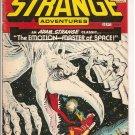 Strange Adventures # 243, 4.5 VG +