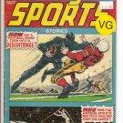 Strange Sports Stories # 3, 4.0 VG
