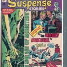 STRANGE SUSPENSE STORIES # 6, 7.5 VF -