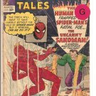Strange Tales # 115, 2.0 GD