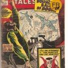 Strange Tales # 131, 1.5 FR/GD