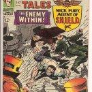 Strange Tales # 147, 7.5 VF -
