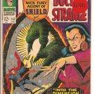 Strange Tales # 152, 3.0 GD/VG
