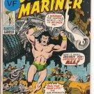 Sub-Mariner # 39, 8.0 VF