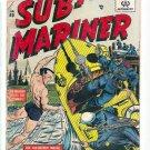 SUB-MARINER # 40, 1.0 FR