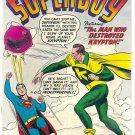 SUPERBOY # 67, 4.5 VG +