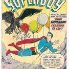 SUPERBOY # 69, 4.5 VG +