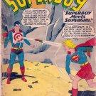 SUPERBOY # 80, 0.5 PR