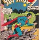 Superboy # 116, 3.0 GD/VG