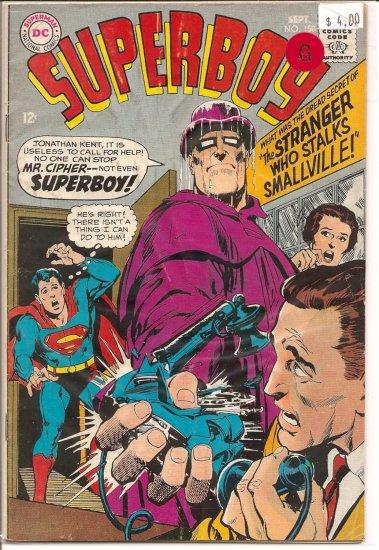 Superboy # 150, 2.0 GD