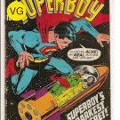 Superboy # 158, 4.0 VG