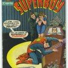 Superboy # 169, 4.5 VG +