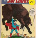 Superboy # 192, 4.0 VG