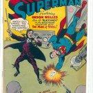 SUPERMAN # 62, 6.5 FN +