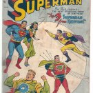 SUPERMAN # 65, 4.0 VG