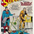 SUPERMAN # 118, 6.5 FN +