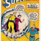SUPERMAN # 121, 3.5 VG -