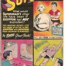 Superman # 132, 3.0 GD/VG