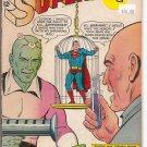 Superman # 167, 4.0 VG