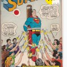 Superman # 184, 4.0 VG