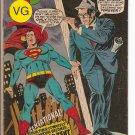 Superman # 209, 4.0 VG