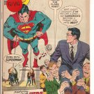 Superman # 219, 3.0 GD/VG