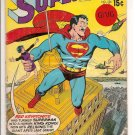 Superman # 226, 3.0 GD/VG