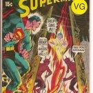 Superman # 236, 4.0 VG