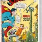 SUPERMAN # 246, 3.5 VG -