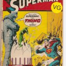 Superman # 251, 4.0 VG