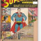 Superman Annual # 1, 1.0 FR