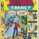 SUPERMAN FAMILY # 164, 4.0 VG