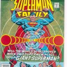 SUPERMAN FAMILY # 187, 6.5 FN +