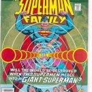 SUPERMAN FAMILY # 187, 6.5 FN +