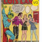 Superman's Girl Friend Lois Lane # 96, 4.0 VG