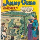 SUPERMAN'S PAL JIMMY OLSEN # 20, 0.5 PR