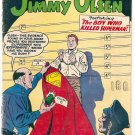 SUPERMAN'S PAL JIMMY OLSEN # 28, 2.0 GD